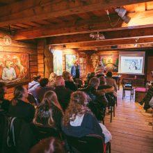 Europos kultūros sostinė ir Kauno rajonas: kas laukia šiemet?