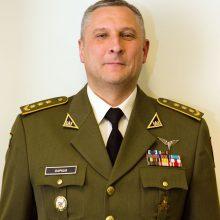 Ypatingi: pasak A.Dapkaus, didžiausia Šaulių sąjungos stiprybė yra  šauliai – aktyvūs ir patriotiški Lietuvos piliečiai.
