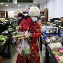 Prognozės: koronavirusas gali pakenkti pasaulio ekonomikos augimui