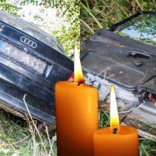Pakaunėje prisilakstė ukrainiečių ekipažas: likę gyvi pabėgo, palikę žuvusįjį likimo valiai