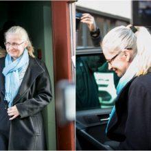 Teismas sušvelnino kardomąsias priemones N. Venckienei: galės keliauti po visą šalį