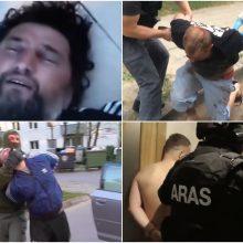 Kriminalistų darbo užkulisiai gniaužia kvapą: tai – ne Holivudo filmas