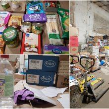 Įkliuvo kaunietis verslininkas: ant žmonių stalo tiekė pasenusius maisto produktus
