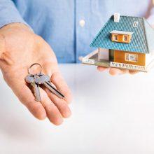 Paskola būsto įrengimui: į ką verta atkreipti dėmesį