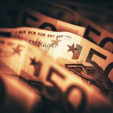 Šešėlinių milijonierių pinigams Lietuvoje saugu