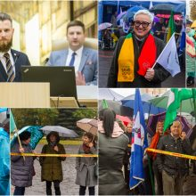 Kauno vicemeras: rajono žmonių nuomonė dėl prisijungimo prie miesto turi būti lemiama