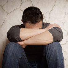 Liūdna statistika: Lietuva ES tebepirmauja pagal savižudybių skaičių