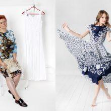 Vasaros suknelė – tai jausmas: kas madinga šiemet?
