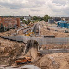 Grandiozinis projektas: Kaunas turės tai, ko iki šiol neturėjo