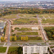 Naujas inovacijų parkas Kaune: ko tikėtis verslui, investuotojams ir miestiečiams