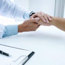 """""""MediCA klinikoje"""" jūsų laukia ilgametę patirtį sukaupę gydytojai"""