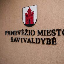 Panevėžio miesto savivaldybės administracijoje – pirmasis COVID-19 atvejis