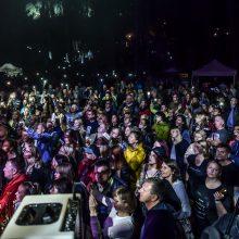 """""""Purpurinis vakaras"""" kitais metais virsta kultūros festivaliu"""