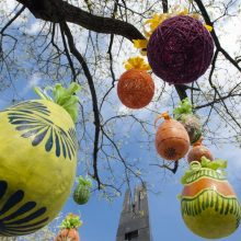 Balandžio 11-oji Lietuvoje ir pasaulyje