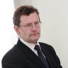 D. Junevičius skiriamas ambasadoriumi PAR
