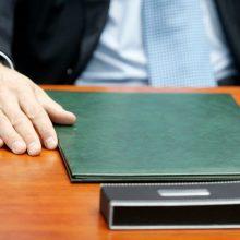 Teisinių rūpesčių turintiems žmonėms padeda valstybės skirti advokatai