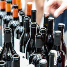 Alkoholio vartojimas Latvijoje toliau nepaliaujamai didėja