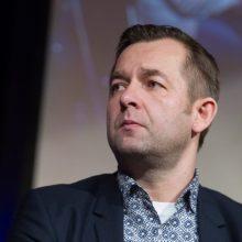 R. Vilpišauskas: derantis dėl ES fondo Lietuvai svarbu neužsižaisti su skaičių magija