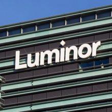 """Amerikiečių bendrovė už 1 mlrd. eurų įsigijo """"Luminor"""" banką"""