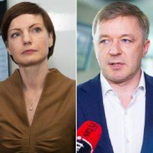 Seimas nepritarė tyrimo komisijos išvadoms dėl LRT, jas tobulins Kultūros komitetas