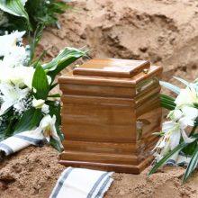 Planas – laidoti nebeveikiančiose kapinėse