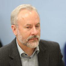 Seimas nesvarstė draudimo atsistatydinti per apkaltą: būtų priverstinis darbas
