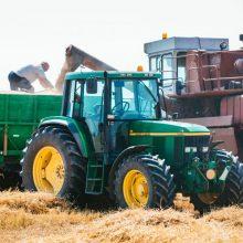 Vilkaviškio rajone darbavosi ilgapirščiai: ūkininkui pridarė tūkstantinių nuostolių