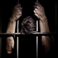 Kalėjime ilgus metus praleidęs kaunietis neranda darbo: likau gatvėje, renku centus