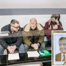 D. Bugavičiaus nužudymas: vienas estas neneigė buvęs tąnakt Kaune, kitas rengia atskirą pranešimą