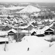 Fotomenininko iš Rusijos projekte – atliekų krūvose skęstantis Degtiarskas