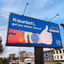 Kaunas kreipėsi į miestą palikusius kauniečius: gal jau laikas namo?
