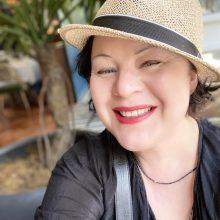 E. Umbrasaitė: išmokau gyventi ne laukdama laimės, o pati ją susikurdama