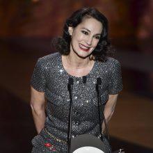 Per politikos temdytą ceremoniją išdalyti Prancūzijos kino apdovanojimai