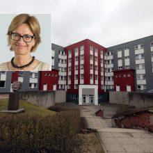 Po skandalo – Kauno klinikinės ligoninės paaiškinimas: virusas maišeliuose nesklinda