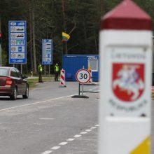 Atvėrus sienas su Baltijos šalimis – kelionių bumas