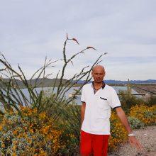 JAV įstrigęs politikas: tai kalėjimas rojuje