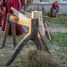 Nepelnytai pamiršta šventė – šiuolaikiškai