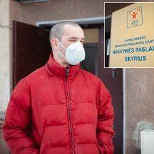 Nakvynės namai pasirengė šalčiams, o per pandemiją – nė vieno COVID-19 atvejo