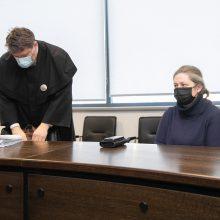 Dukros netekusios mamos košmaras tęsiasi: prokurorė apskundė išteisinamąjį nuosprendį