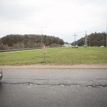 Tvarkys Marvelės viaduką: neišvengsime spūsčių