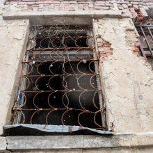 Statytojai skundžiasi, kad stringa statybos: mokestį įvedė, bet jo apskaičiuoti nemoka?