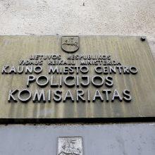 """Po """"Kauno dienos"""" rašinio: tiriami policininko šeimos verslo užkulisiai"""