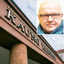 Kauno klinikų chirurgas lieka nuteistas dėl mirtimi pasibaigusios operacijos