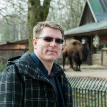 Iš pareigų atleidžiamas Lietuvos zoologijos sodo direktorius