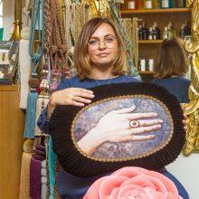 Kaip tekstilės detalės padeda pažadinti pavasarį namuose?