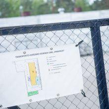 Su Kauno politiku siejama įmonė teršia aplinką?