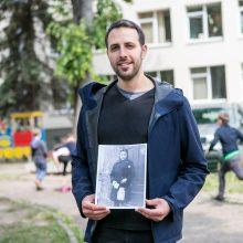 Kauno vietos pasakoja holokausto istoriją