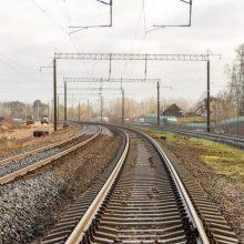 """""""Rail Baltica"""" ruože Kaunas-Palemonas baigti pagrindiniai projekto darbai"""