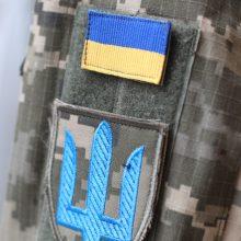 Karo muziejaus parodoje – apie ukrainiečių kovą už savo šalį