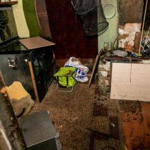Žmogžudystė Vilijampolėje: kuo paverčia žmones besaikis girtavimas